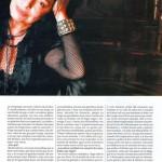 suplemento Asterisco / revista Veintitrés