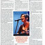 revista Veintitres