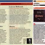 reseñas Sonqoy / revista RollingStone y diario Popular