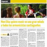 Nuevo Diario / Sgo. del Estero