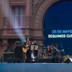 Festejos 25 de Mayo / Casa Rosada - Mayo 2011