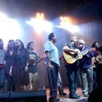 Festival Honrar la Vida - Marzo 2011