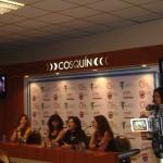 Festival de Cosquín / Córdoba - Enero 2011