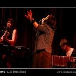 Ciclo MAC (Música de Alta Calidad) / C.C. Borges - Octubre 2010