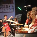 Serenata a Cafayate / Salta - Febrero 2012