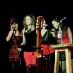 Teatro de La Cova - Noviembre 2011