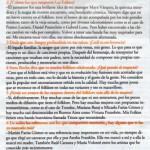 Las 12 /  Página 12