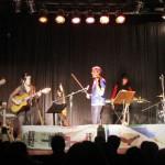 invitadas de Peteco Carabajal - Solo & Acompañado