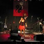 Teatro del Viejo Mercado - Mayo 2012