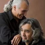 Koki y Pajarín Saavedra