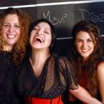 Mavi Díaz & Las Folkies gratis en El Tinglado Teatro