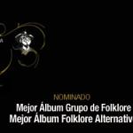 TODO SI! de Mavi Diaz & Las Folkies nominado a los Premios Gardel 2016